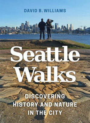Seattle Walks book image