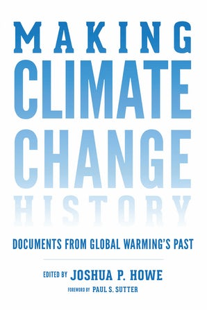 Making Climate Change History book image