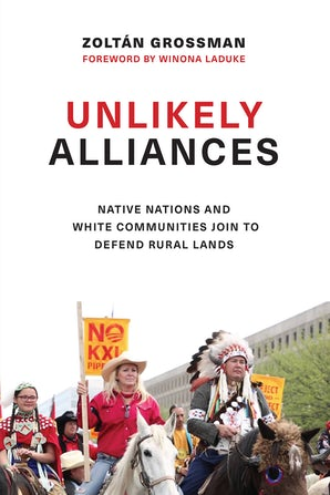 Unlikely Alliances book image