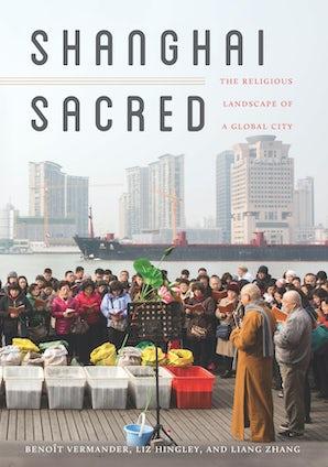 Shanghai Sacred book image
