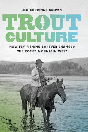 Trout Culture book image