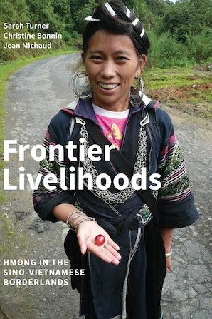 Frontier Livelihoods book image
