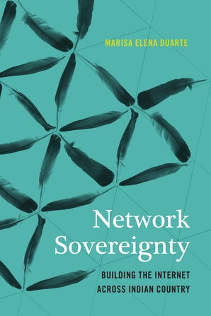 Network Sovereignty book image