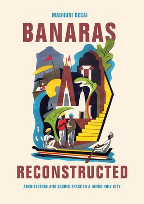 Banaras Reconstructed book image