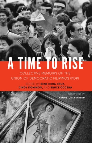 A Time to Rise book image