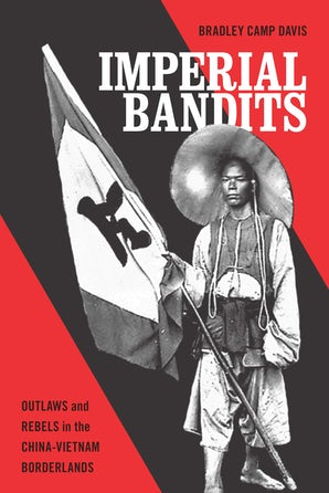 Imperial Bandits book image