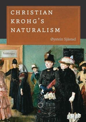 Christian Krohg's Naturalism book image