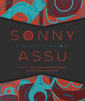 Sonny Assu book image