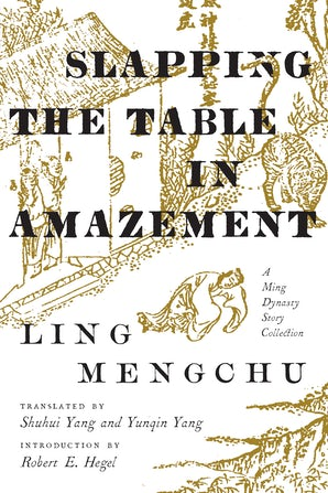 Slapping the Table in Amazement book image