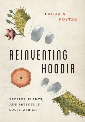 Reinventing Hoodia book image