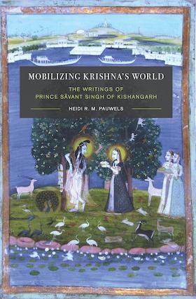 Mobilizing Krishna