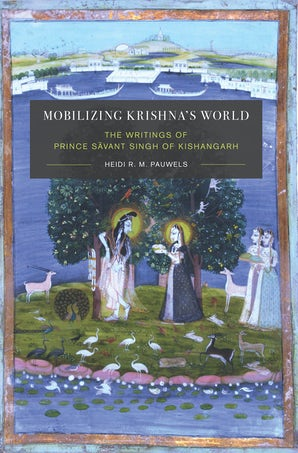 Mobilizing Krishna's World book image