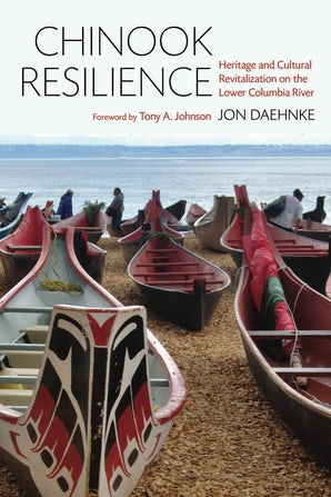 Chinook Resilience book image