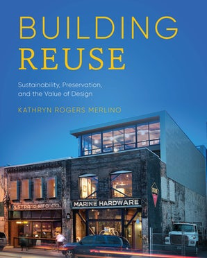 Building Reuse book image