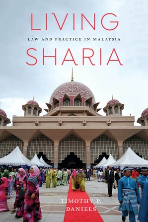 Living Sharia book image