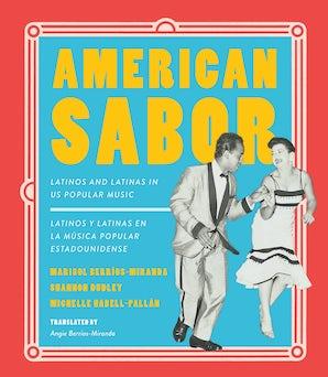 American Sabor book image