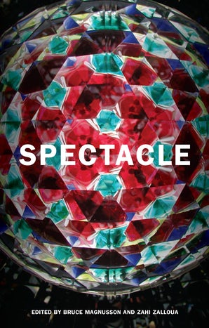 Spectacle book image