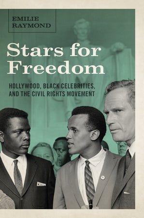 Stars for Freedom book image