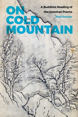 On Cold Mountain book image