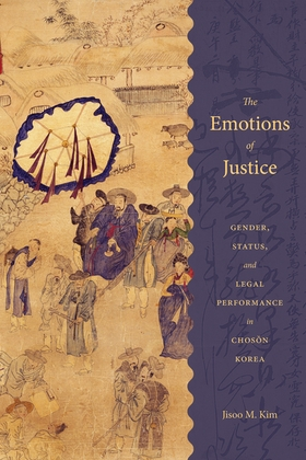 The Emotions of Justice