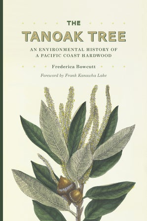 The Tanoak Tree book image