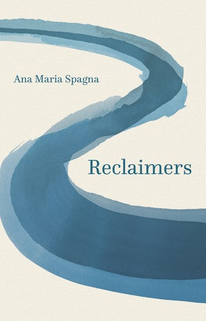 Reclaimers book image