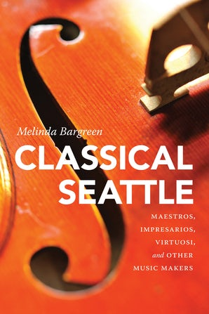Classical Seattle book image
