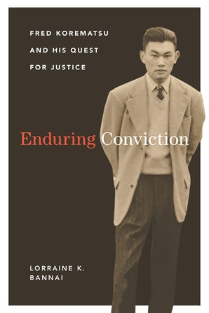 Enduring Conviction book image