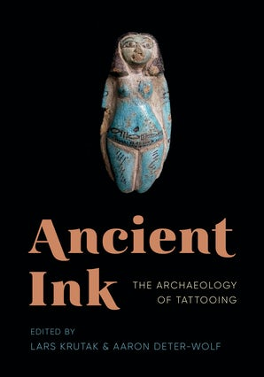 Ancient Ink book image