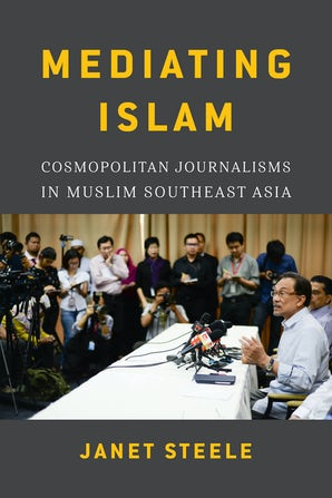 Mediating Islam book image