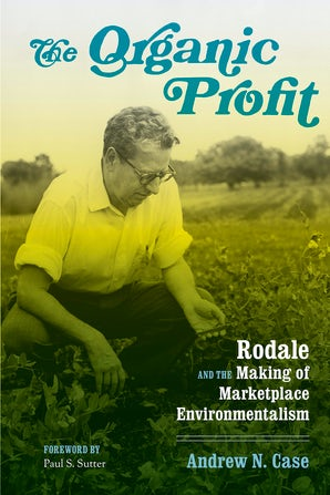 The Organic Profit book image