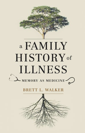 A Family History of Illness book image