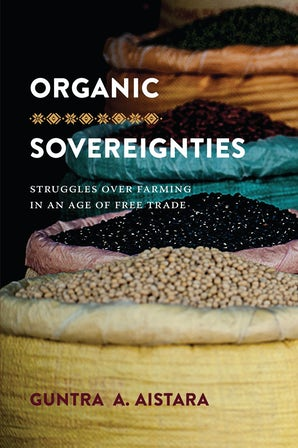 Organic Sovereignties book image