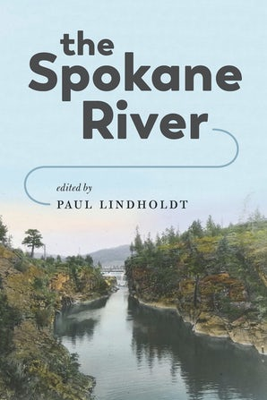 The Spokane River book image