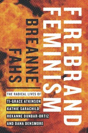 Firebrand Feminism book image