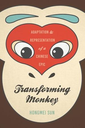 Transforming Monkey book image