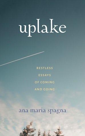 Uplake book image