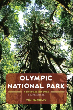 Olympic National Park book image