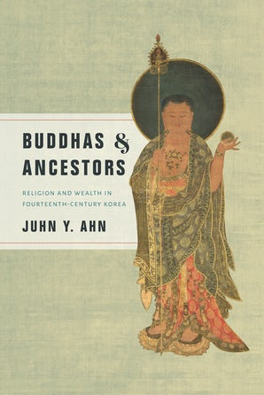 Buddhas and Ancestors book image