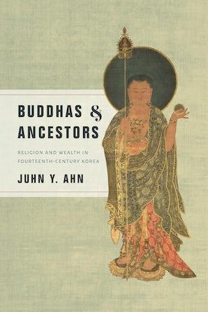 Buddhas and Ancestors book image