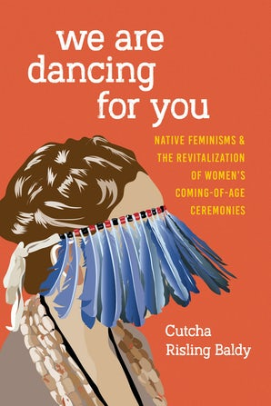 We Are Dancing for You book image