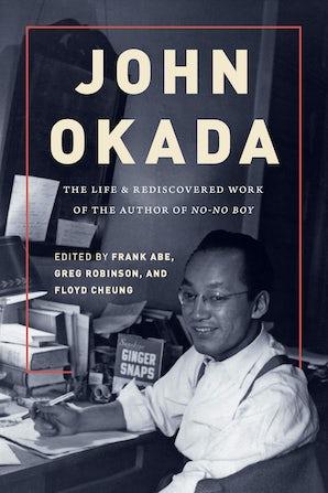 John Okada book image