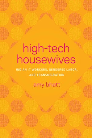 High-Tech Housewives book image