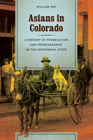 Asians in Colorado book image