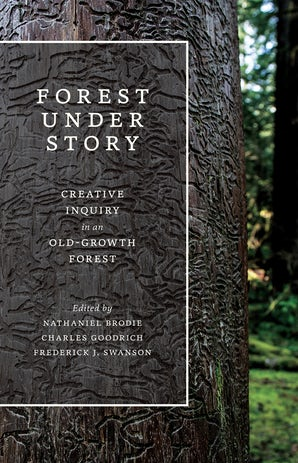 Forest Under Story book image
