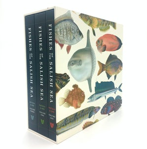 Fishes of the Salish Sea book image