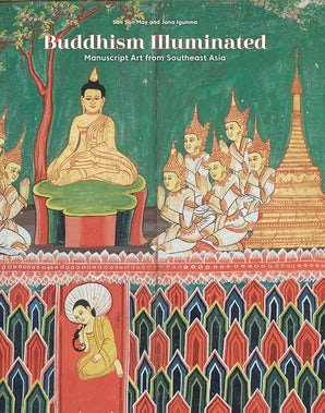 Buddhism Illuminated book image