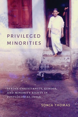 Privileged Minorities book image