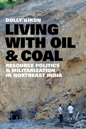 Living with Oil and Coal book image