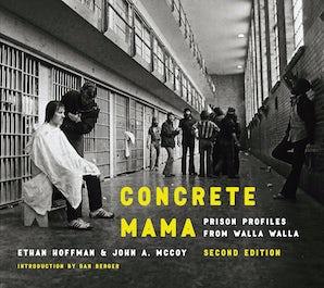 Concrete Mama book image